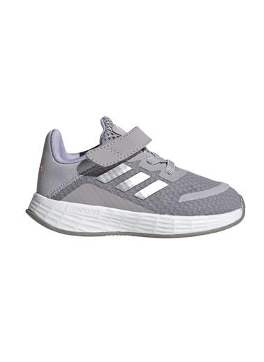 adidas Adidas Bebek Koşu - Yürüyüş Ayakkabısı Duramo Sl I Fx7317 Gri